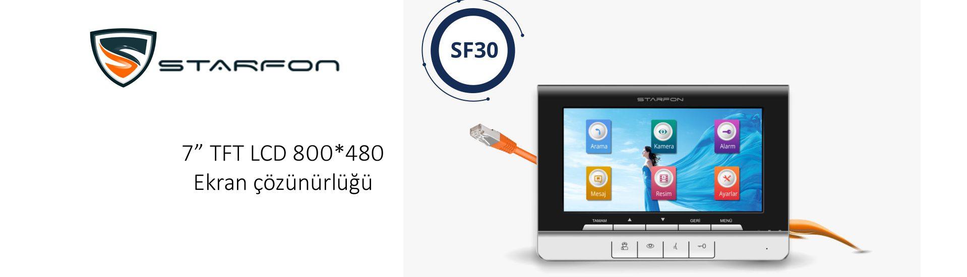 SF 30