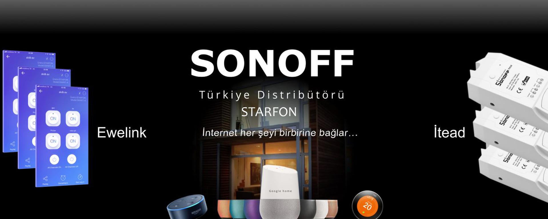 STARFON SONOFF
