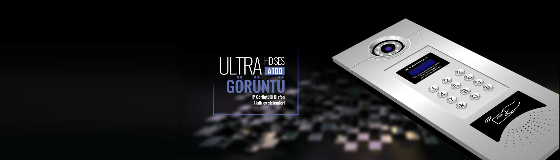 STARFON ULTRA HD