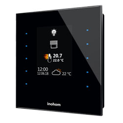 SMART TOUCH PANEL