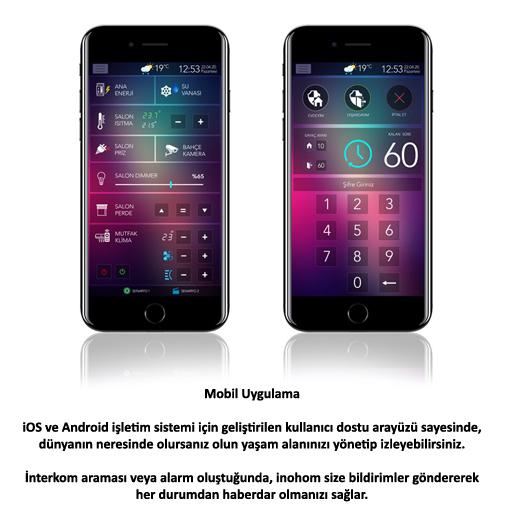 mobil uygulamaıos